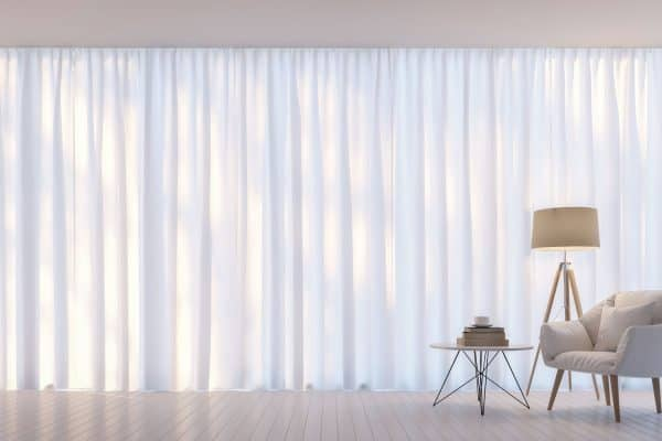 Read more about the article Will Sheer Curtains Keep Mosquitoes Out?