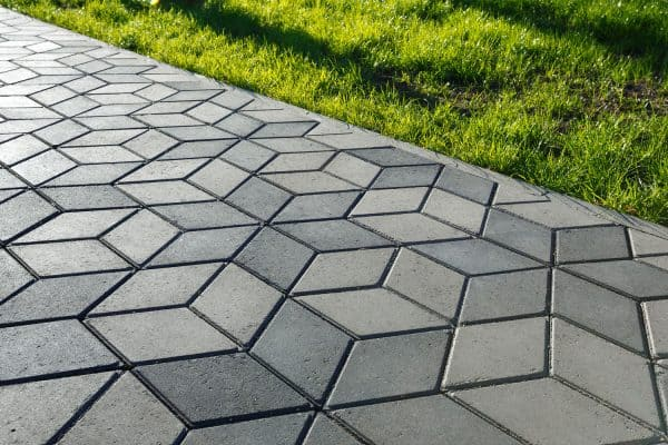 Read more about the article How Thick Should Driveway Pavers Be? [And Should You Seal Them?]
