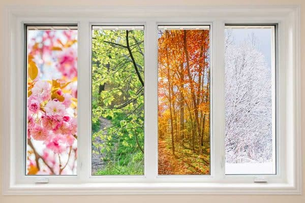 11 Gorgeous Picture Frames That Look Like Windows