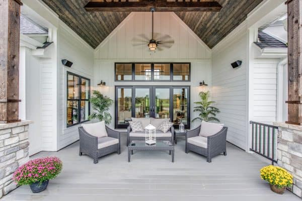 Read more about the article Which Outdoor Ceiling Fan Moves The Most Air? [5 Options Explored]