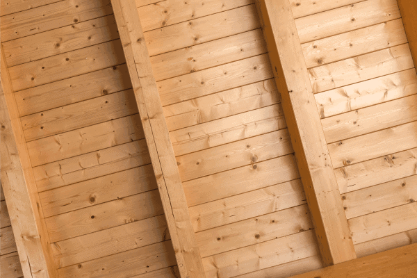 Read more about the article What's The Best Wood For A Porch Ceiling?