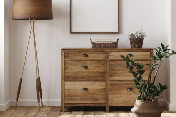 Read more about the article How To Paint An Ikea Ivar Cabinet In 5 Steps