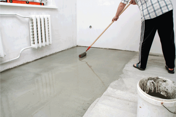 Read more about the article Should A New Garage Floor Be Sealed?