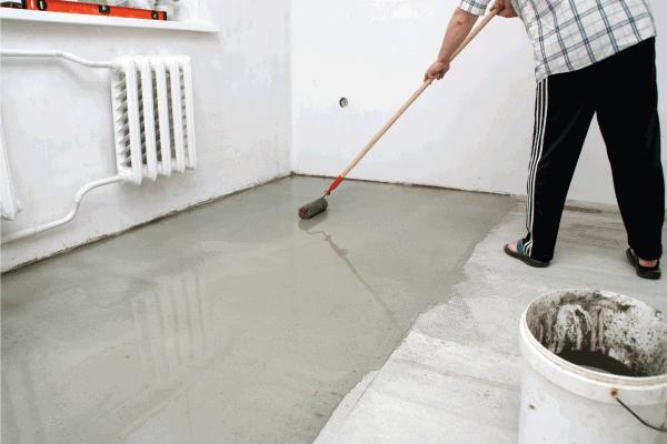 Should A New Garage Floor Be Sealed?