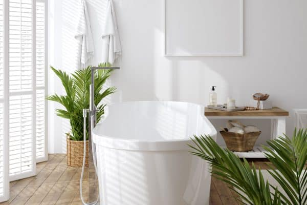 Read more about the article In Which Direction Should A Bathtub Be?