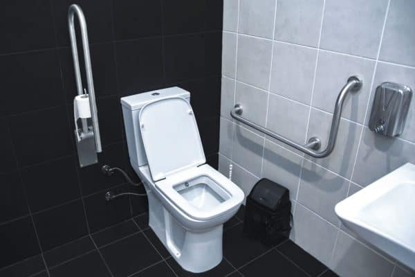 Read more about the article Should You Caulk Around Your Toilet?