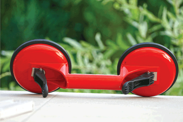 Read more about the article Do Suction Grab Bars Work On Fiberglass?