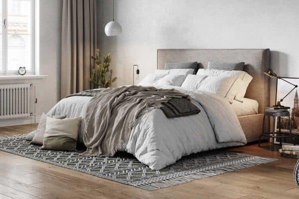 9 Amazing 14×14 Bedroom Layout Ideas