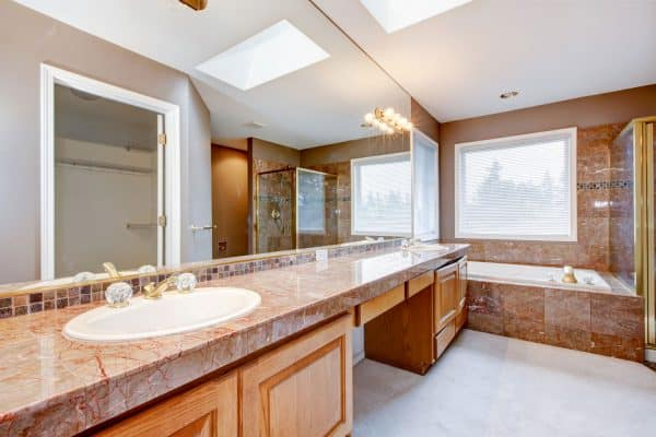How To Organize Deep Bathroom Cabinets [8 Tips And Ideas]