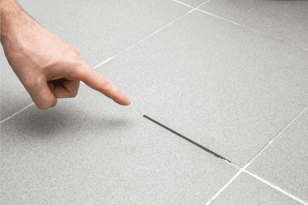 Read more about the article Bathroom Grout Is Falling Out – What To Do About It?