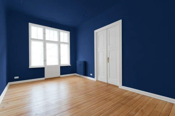 Can You Use Ceiling Paint On Walls?
