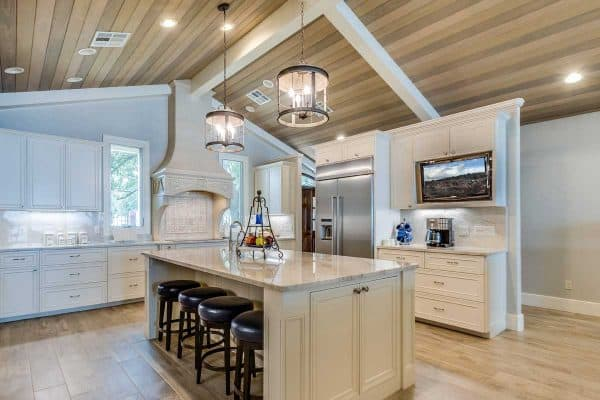 Read more about the article 8 Of The Best Lighting Options For A Sloped Ceiling