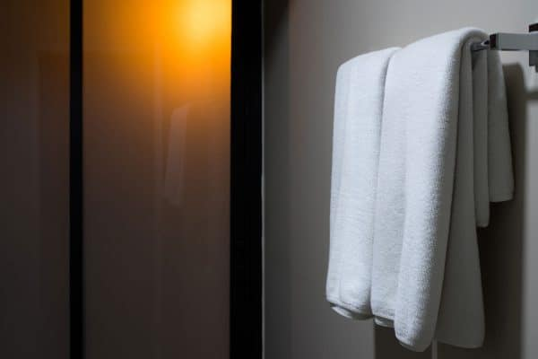 Read more about the article Where To Hang Wet Towels After Showering