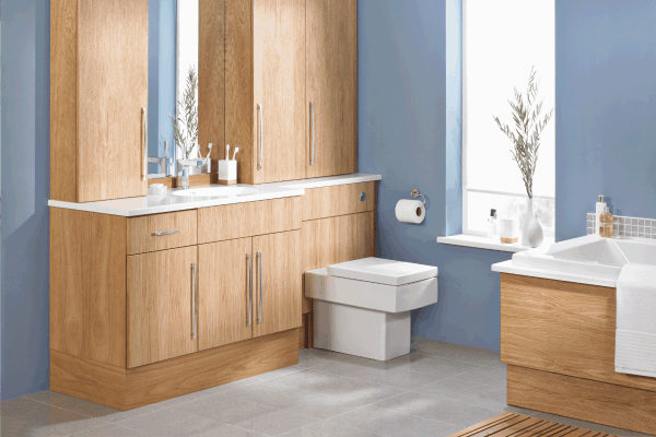 Read more about the article Should You Line Bathroom Cabinets?