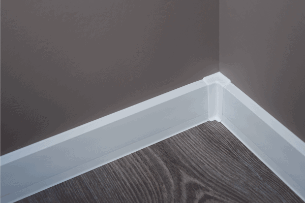 Read more about the article Should You Glue Or Nail Baseboards?