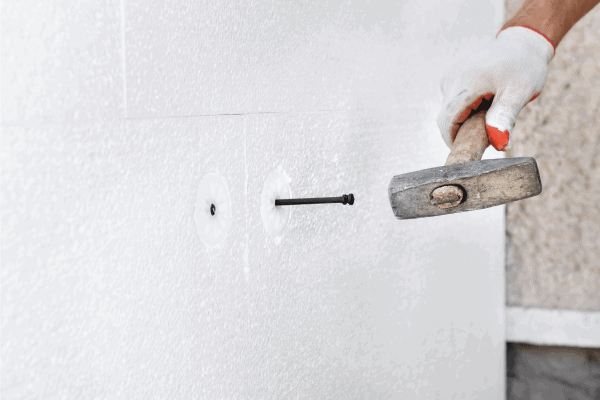 Read more about the article Nail Pops In Drywall Ceiling Or Walls – What To Do?