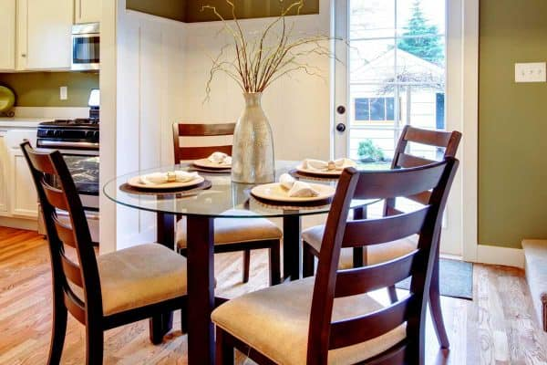 Read more about the article Can You Mix Wood And Glass Furniture?