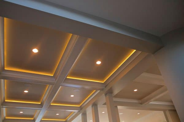 Read more about the article How Far Apart Should Recessed Lighting Be?