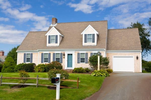 Read more about the article What Side Of The Driveway Should A Mailbox Be On?