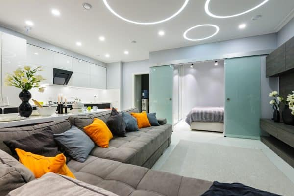 Read more about the article Can Vs Canless Recessed Lighting – What Are The Differences?