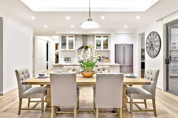 Read more about the article Can You Replace Recessed Lighting With Pendant Lighting? [And How To]