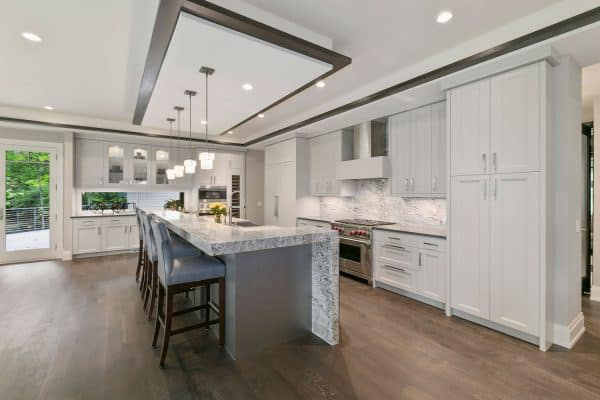 Read more about the article 11 Fantastic Recessed Lighting Ideas For Kitchen