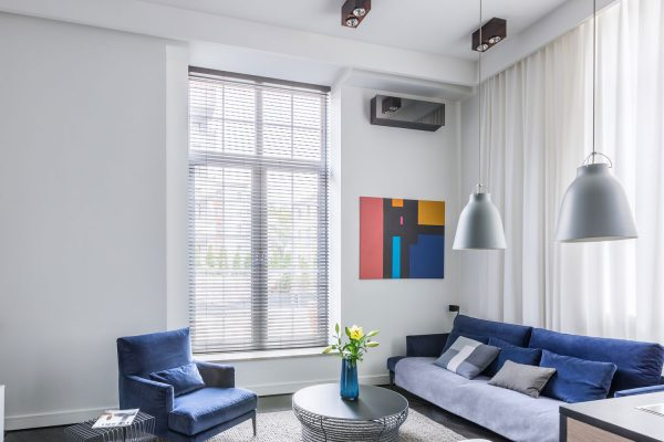 Read more about the article What Color Blinds Go With Grey Walls?