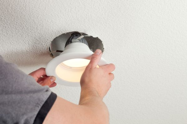 Read more about the article How Long Does It Take To Install Recessed Lighting?