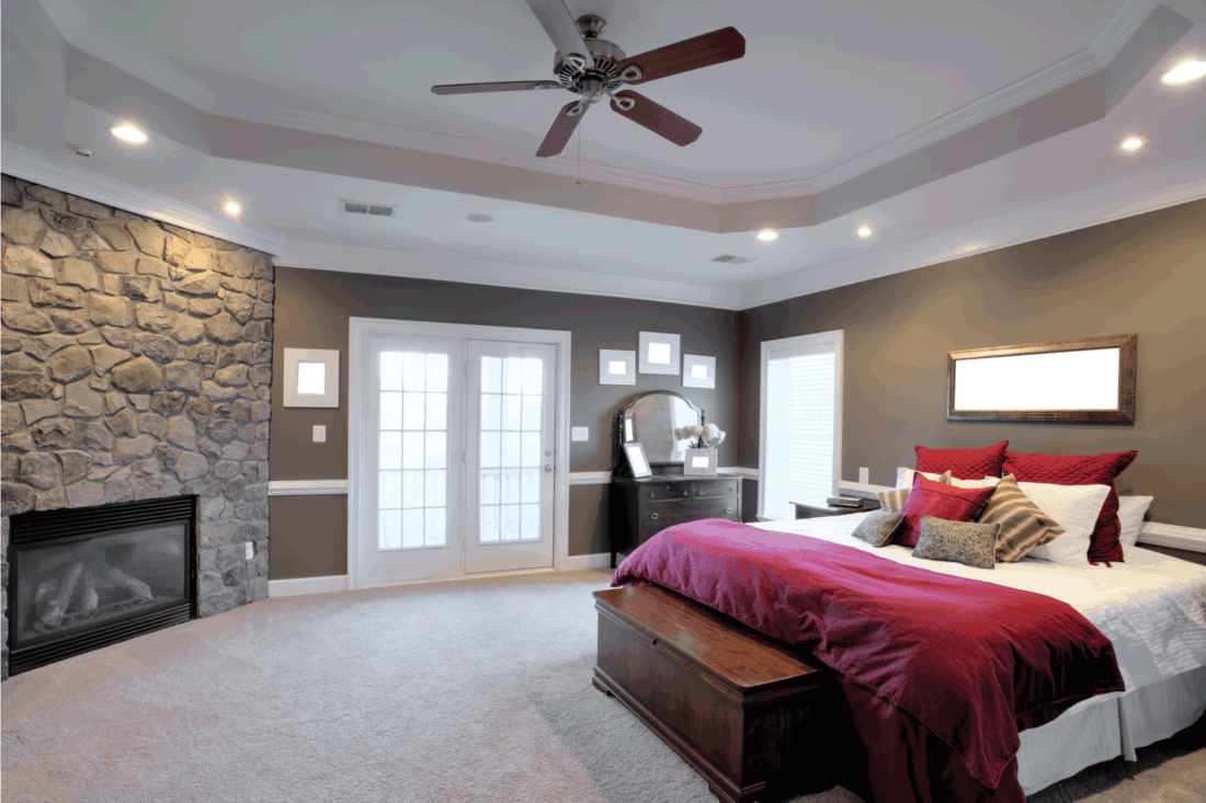 15 Bedroom Recessed Lighting Ideas To Check Out