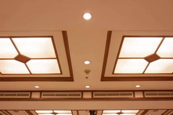 Read more about the article Can You Add Recessed Lighting To Existing Ceiling? [And How To]