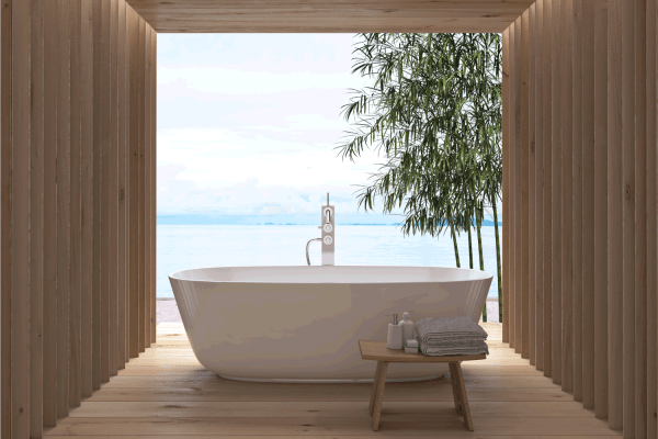Read more about the article 21 Awesome Bathtub Ideas To Check Out