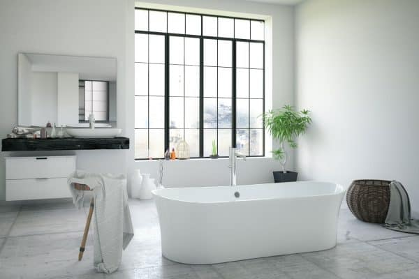 Read more about the article How Wide Is A Bathtub?