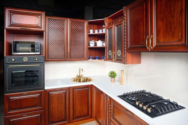 Read more about the article What Color Floor With Cherry Cabinets?
