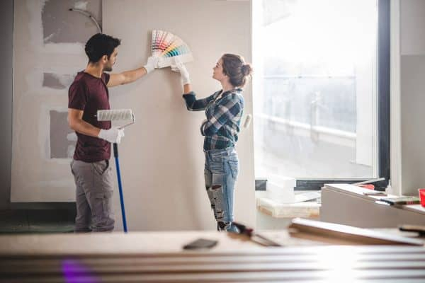 Read more about the article Should You Wait To Paint A New House?