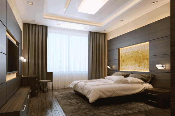 Read more about the article 15 Bedroom Recessed Lighting Ideas To Check Out