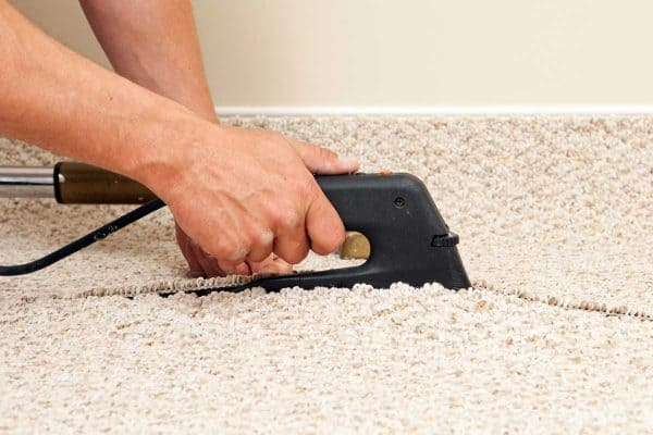 Read more about the article How Hot Does A Carpet Iron Get?