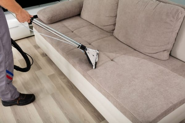 Read more about the article Does A Carpet Cleaner Work On Couches?