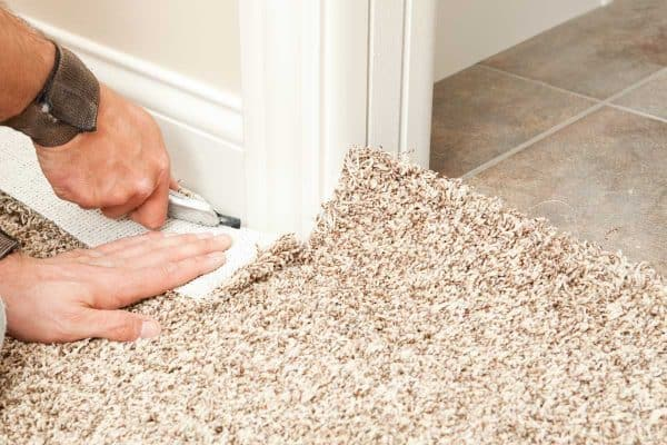 Read more about the article How To Install Carpet Over Ceramic Tile
