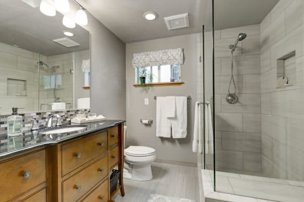 Read more about the article What Color Vanity Goes With Grey Walls?