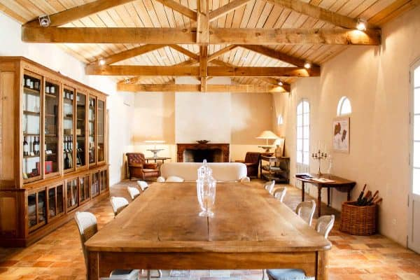 Read more about the article What Color Should Ceiling Beams Be?