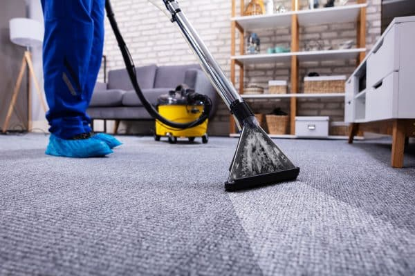 Read more about the article How Long Does Carpet Take To Dry After Using A Cleaner?