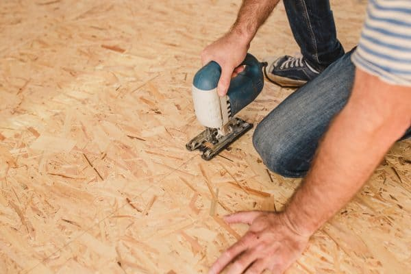 Read more about the article Why Does My New Hardwood Floor Squeak? [With Tips On What To Do About It!]