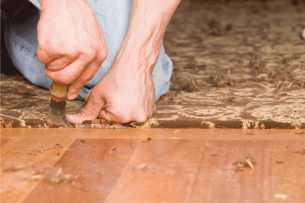 Read more about the article How To Transition Carpet To Tile Without Transition Strip