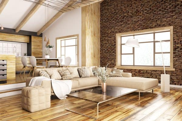 Read more about the article Can You Mix Wood And White Trim?