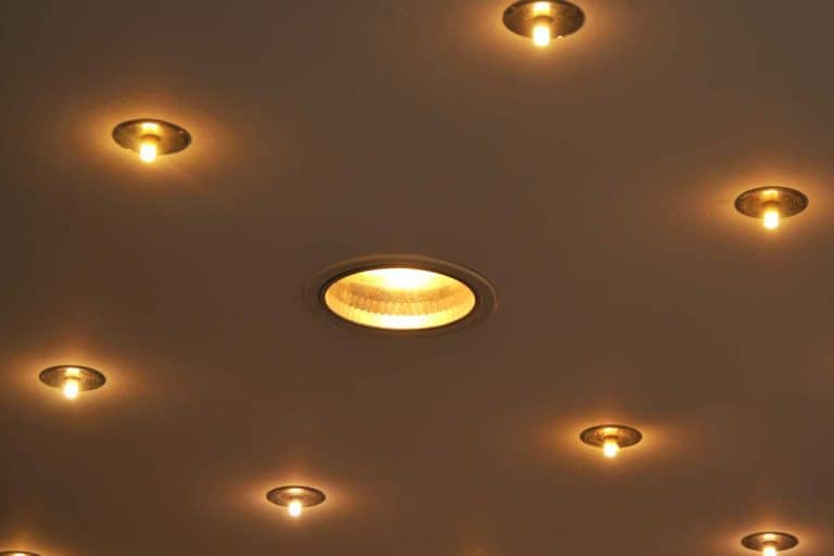 Recessed lamps in a ceiling, How To Choose The Right Recessed Lighting