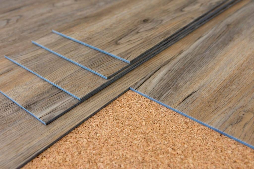 How To Install Vinyl Plank Flooring, Can You Install Laminate Flooring Over Carpet Padding