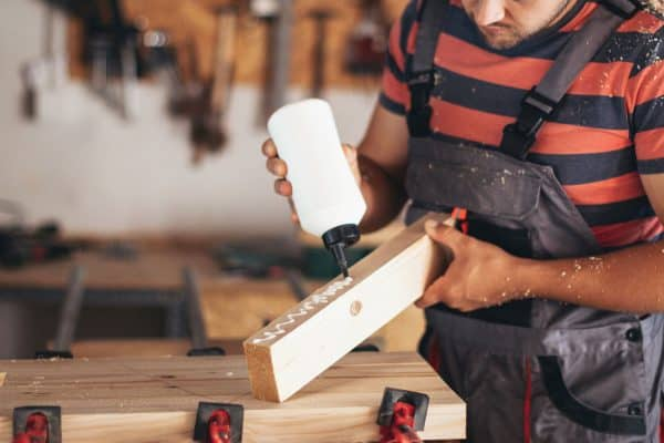 Read more about the article Is Wood Glue Waterproof?