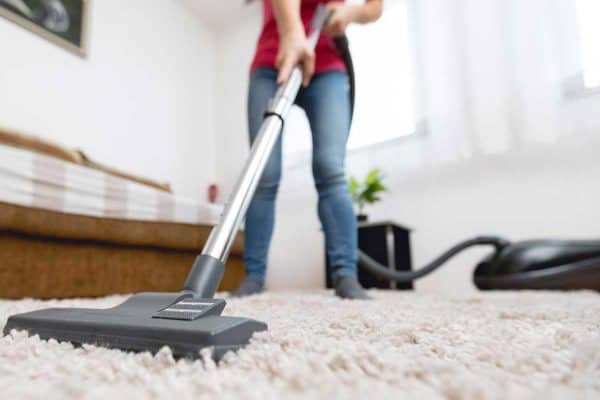 Read more about the article How Much Does It Cost To Rent A Carpet Cleaner? [Breakdown By Type And Store]