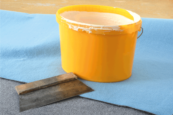 Read more about the article How Long Does Carpet Glue Take To Dry?