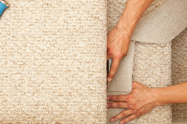 Read more about the article How Long Should Carpet Installation Take?